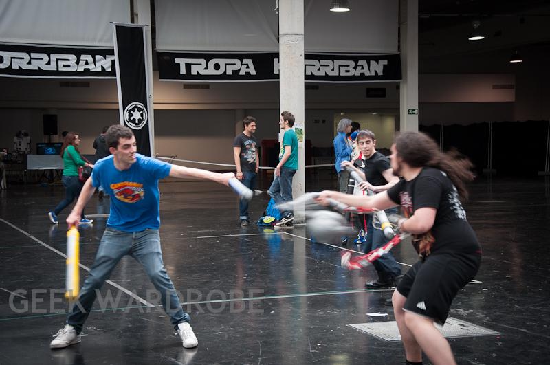 Galería Expotaku Coruña – 27/05/2012 (5/6)