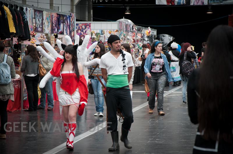 Galería Expotaku Coruña – 27/05/2012 (6/6)